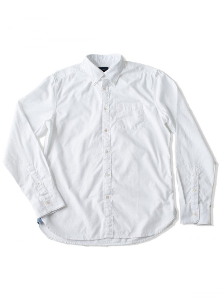 PINPOINT OXFORD – WHITE
